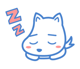 Shio Inu sticker #142708