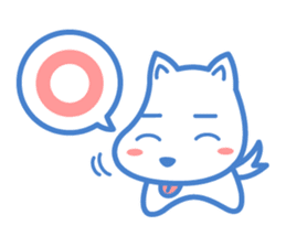 Shio Inu sticker #142712