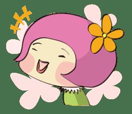 Miss Reiko sticker #143293
