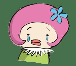 Miss Reiko sticker #143294