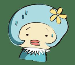 Miss Reiko sticker #143296