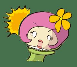 Miss Reiko sticker #143297