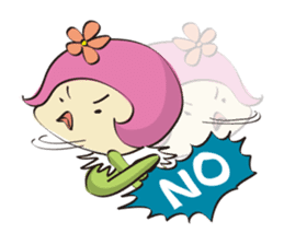 Miss Reiko sticker #143302