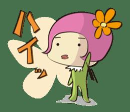 Miss Reiko sticker #143304