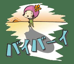 Miss Reiko sticker #143306