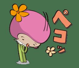 Miss Reiko sticker #143307
