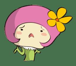 Miss Reiko sticker #143320