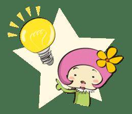 Miss Reiko sticker #143321