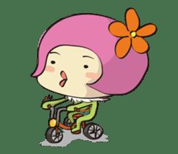 Miss Reiko sticker #143323
