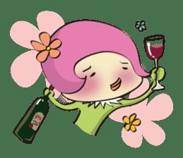 Miss Reiko sticker #143325