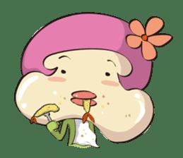 Miss Reiko sticker #143326