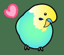 Pi-chan sticker #143652