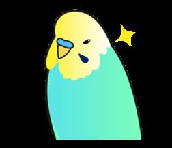 Pi-chan sticker #143653