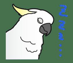 Pi-chan sticker #143655
