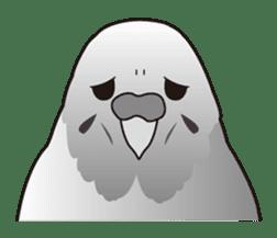 Pi-chan sticker #143668