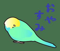 Pi-chan sticker #143675