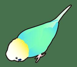 Pi-chan sticker #143682