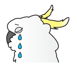 Pi-chan sticker #143683