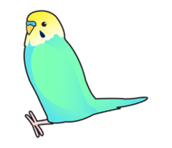 Pi-chan sticker #143691