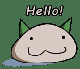 Mochi Choco sticker #144052
