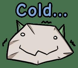 Mochi Choco sticker #144063