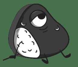 Story of Oni san sticker #144259