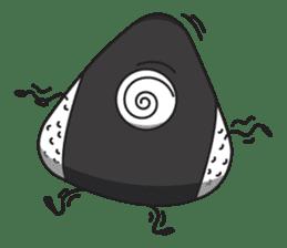 Story of Oni san sticker #144263