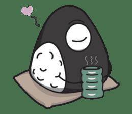Story of Oni san sticker #144283