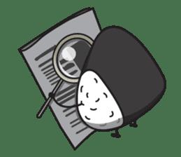 Story of Oni san sticker #144284