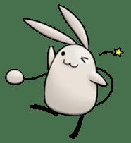 Tobiohagi sticker #144772