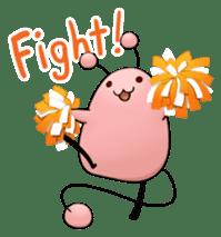 Tobiohagi sticker #144784