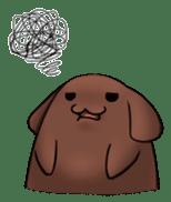 Tobiohagi sticker #144789