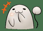 Tobiohagi sticker #144790