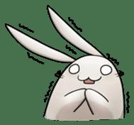 Tobiohagi sticker #144795