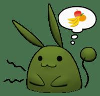Tobiohagi sticker #144802