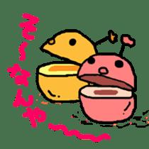 SEYARO,SEYANA. sticker #144818