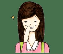 Miki sticker #146854