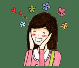 Miki sticker #146859