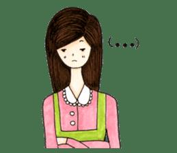 Miki sticker #146884