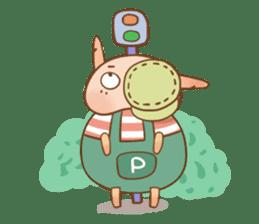 Potty sticker #147583