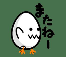 Tamago! sticker #147652