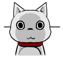 Wonderful Dog life! sticker #147718