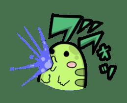 [ONOMATOPET] sticker #147992