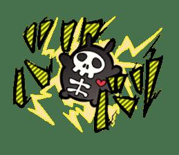 [ONOMATOPET] sticker #147993