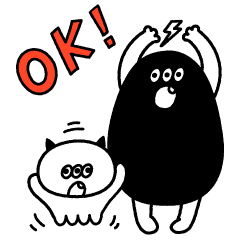 kogekoge-ko-chan&neko-magai