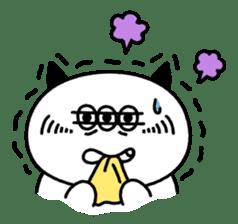 kogekoge-ko-chan&neko-magai sticker #148568
