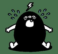 kogekoge-ko-chan&neko-magai sticker #148569