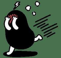 kogekoge-ko-chan&neko-magai sticker #148575