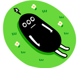 kogekoge-ko-chan&neko-magai sticker #148576