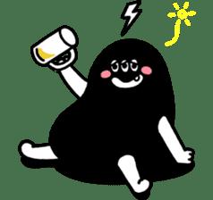 kogekoge-ko-chan&neko-magai sticker #148595